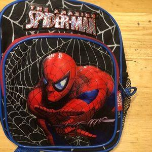 Spider-Man Kids Mini Backpack